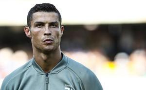La policía de Las Vegas pide el ADN de Cristiano Ronaldo