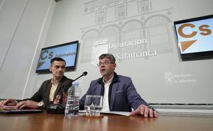 Ciudadanos cree que el PP de La Salina está «desgastado y acabado»