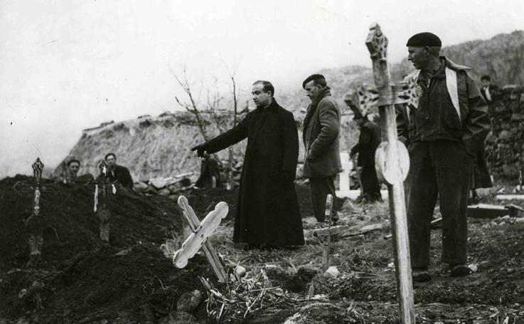 La tragedia de Ribadelago cumple 60 años