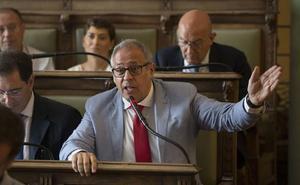 El PP presenta 20 enmiendas al presupuesto del gobierno municipal de Puente