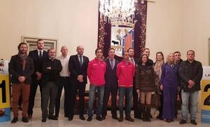 La VIII Media Maratón Ciudad de Salamanca volverá a ser un «referente nacional del atletismo»