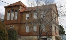 Así se encuentra la Casa del Agua de Palencia tras ser okupada