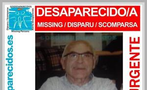 Buscan en Tordesillas a un hombre que desapareció el lunes en Madrid