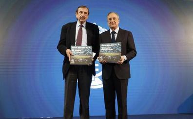 Antonio Papell: «Di Stéfano no ha tenido ni tiene parangón»
