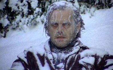 Los mejores memes de la ola de frío