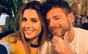 El tonteo de Pablo López y Miriam en Instagram