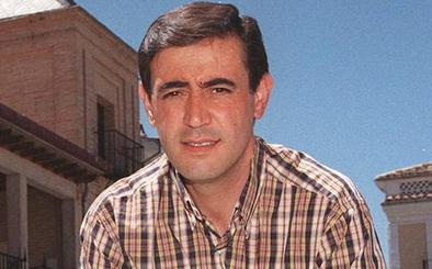 Pardo Capilla, expresidente de la Diputación de Soria, se da de baja como afiliado del PP