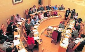 El PSOE municipal iniciará una segunda ronda para buscar un acuerdo sobre los presupuestos