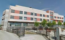 Un anciano mata a otro a bastonazos en una residencia de Soria