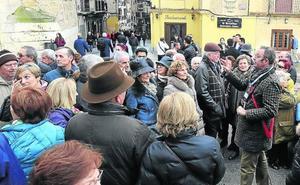La ciudad bate por segundo año consecutivo el récord de turistas