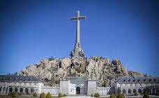 Abascal cree que el traslado de Franco del Valle de los Caídos es «propaganda»