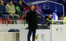 Valverde, sobre Coutinho: «Los jugadores deben luchar para jugar»