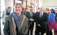 PP y PSOE piden en Salamanca defender los «valores europeos» ante los extremismos