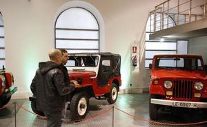 El Museo de la Automoción encadena ocho años mejorando sus cifras de visitantes