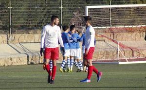 Indigesto regreso a la competición de un Santa Marta que cede ante La Granja en casa (2-4)