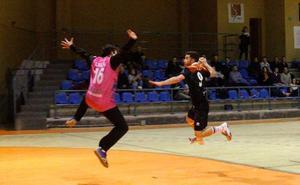 El BM Salamanca encaja en Valladolid su tercera derrota seguida en su regreso (36-29)