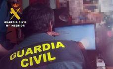 Detenido en Palencia un hombre de 62 años con material pedófilo «extremadamente duro»