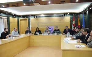 Una nueva empresa mejorará el servicio de limpieza en el municipio en Carbajosa