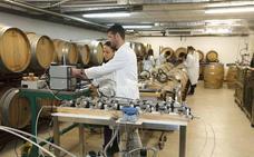 El 90% de los titulados en Enología de la UVa encuentra un empleo en Castilla y León
