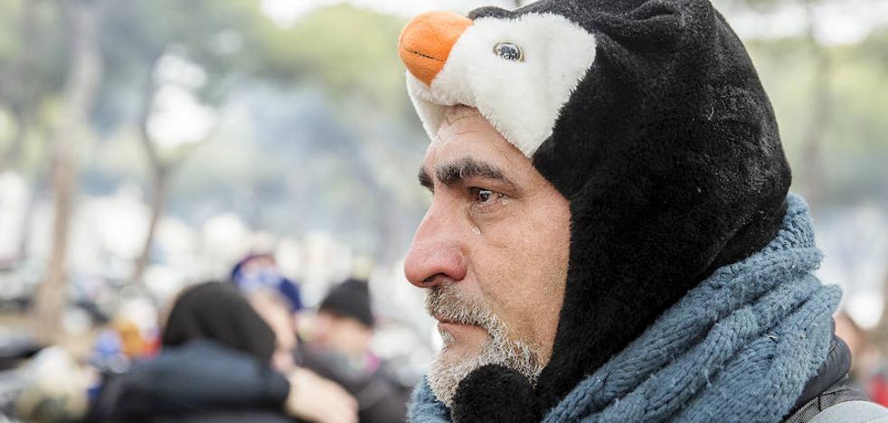 Pingüinos se supera a sí mismo