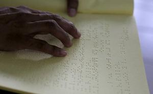 La larga lucha para conseguir el día internacional del braille