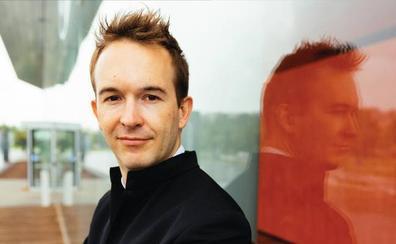 Gourlay elige a Rachmaninov para la presentación discográfica de su OSCyL