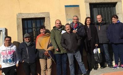 El PSOE denuncia la situación de abandono en la que se encuentra la comarca de Ledesma