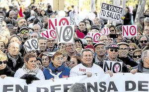 El PSOE de Salamanca apoya a las Plataformas por la Sanidad y asistirá a la manifestación