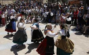 Los pueblos más cercanos a Palencia son los únicos que se salvan de la despoblación