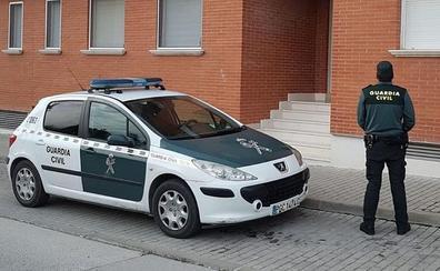 Oleada de robos en varios pueblos de Valladolid, junto al eje de la autovía a Segovia