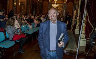 Peridis recibirá el Premio Nacional de Restauración y Conservación de Bienes Culturales