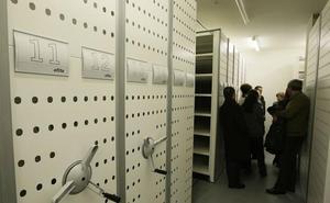 El Gobierno tumba las reclamaciones valencianas por los legajos del Archivo