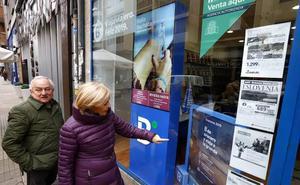 Los vallisoletanos recortan cuatro de cada diez euros de su deuda con los bancos