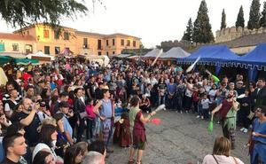 El calendario de ferias suma 11 citas en Ciudad Rodrigo y los 'martes' vuelven a la fecha original