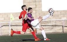El Villamuriel se lleva la victoria en el derbi ante el Castilla Palencia