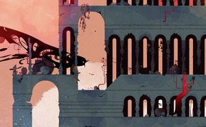 Zona gamer: Más allá del lienzo
