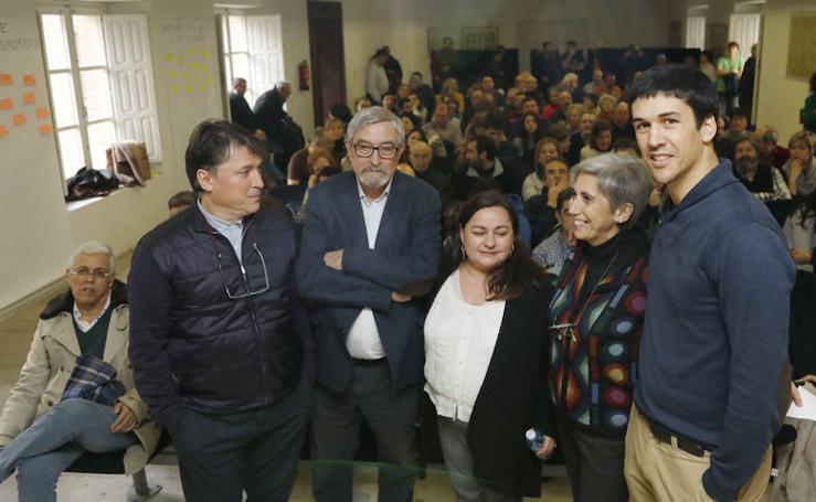 Nace Hablemos de Palencia
