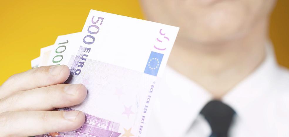 Hacienda pierde 110 millones al año que deberían pagar las altas fortunas