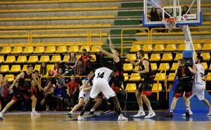 La valentía de La Antigua-CB Tormes se queda sin premio en Marín (88-74)