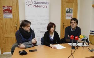 Ganemos recuerda que no ha formalizado ningún acuerdo para los presupuestos de Palencia
