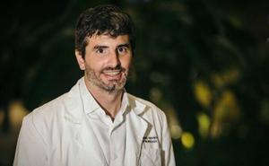 El salmantino Juan Fortea dirigirá la Sociedad Española de Neurología durante dos años