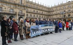 El PSOE se opone a cualquier tipo de recorte o eliminación de leyes y medidas contra la violencia de género