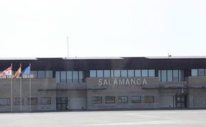 Matacán fue el único aeropuerto de la región que perdió viajeros en 2018