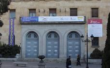 El Gobierno descarta retomar el Museo de Arquitectura que proyectó Zapatero