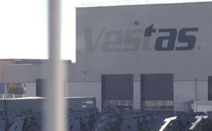 Cerca de 40 trabajadores preparan la puesta en marcha de Network Steel en Villadangos, en León