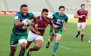 El Salvador se refuerza con un jugador de Tonga y otro de Nueva Zelanda