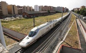 Adif destinará una partida de 8 millones de euros a la línea de Alta Velocidad que conectará Palencia con Cantabria