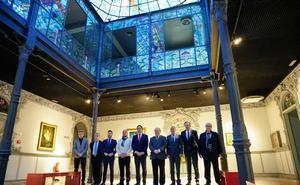 La Casa Lis de Salamanca abrirá todos los lunes a partir del mes de marzo