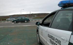 Detenidas en El Espinar dos personas que transportaban 38 gramos de cocaína en el coche