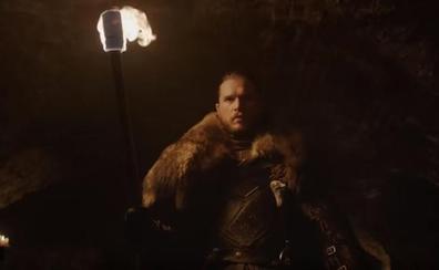 La batalla final de 'Juego de tronos' se librará el 15 de abril